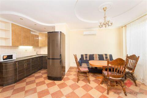 Продается 3-х комнатная квартира в Одинцово 84.8 кв.м. за 10000000 р. - Фото 1