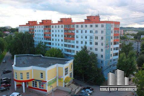 Аренда 3к квартиры г.Дмитров ул.Маркова д.21 - Фото 1