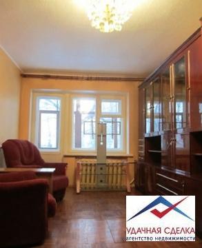 Продается квартира, Климовск г, 41.8м2 - Фото 1