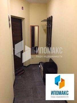 1-комнатная квартира п.Киевский - Фото 3