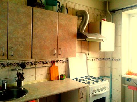 Трехкомнатная квартира на пр.Энгельса - Фото 5