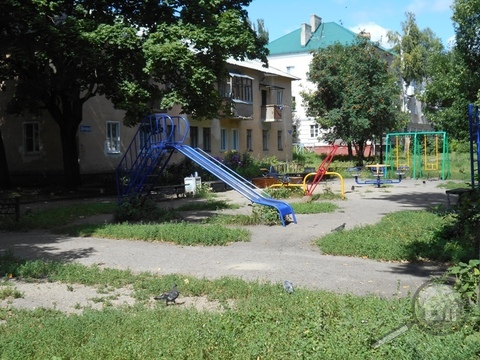 Продается комната с ок, ул. Докучаева - Фото 2