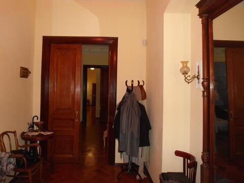 Продается эксклюзивная 4-х комнатная квартира в центре Москвы. - Фото 2