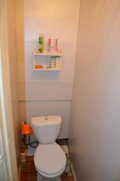 2 комнатная квартира в г. Краснозаводск - Фото 5