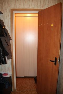 Продается 1 комн. квартира, Рублевское шоссе 81 к.1 - Фото 4