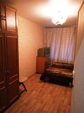 Комната 13 кв. м - м.- Полежаевская, ул. Народного Ополчения, 8 - Фото 3