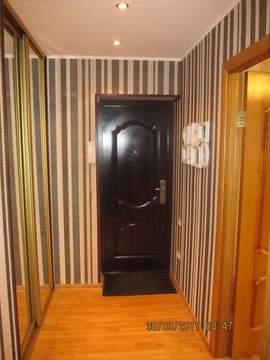 Продам: 3 комн. квартира свободной планировки - Фото 1