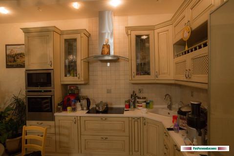 Продается трехкомнатная квартира ЖК Изумрудные Холмы улица Ярцевская - Фото 3
