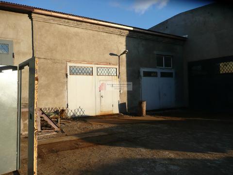 Производственное помещение (металлообрабатывающий цех) - Фото 2