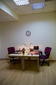 Офис в Москве с мебелью. Предложение для организации малого бизнеса. - Фото 4