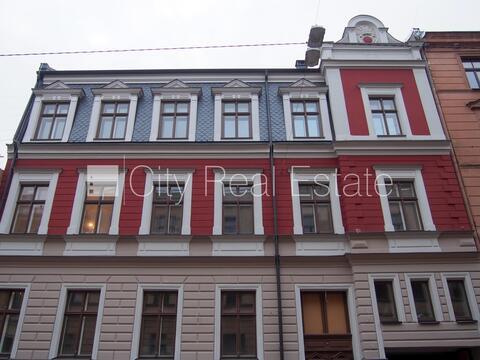 Объявление №927130: Продажа апартаментов. Латвия