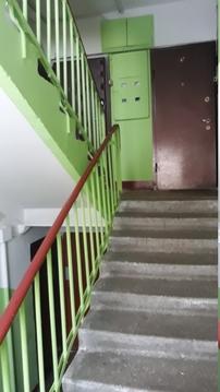 Продается 2-комнатная квартира г. Раменское, ул. Бронницкая, д. 25 - Фото 5