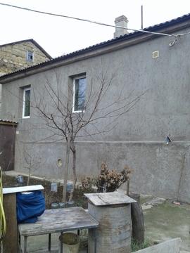 Дом 85 м.кв ул.Черноморская - Фото 1