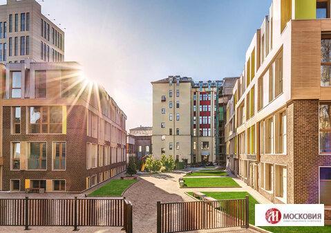 Двухкомнатная квартира 76 кв.м. СВАО м Алексеевская пр-т Мира - Фото 2