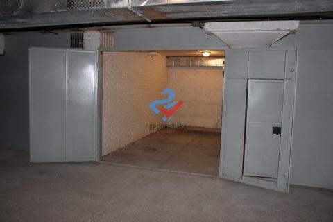 Продажа Гаражного бокса в подземном паркинге на ул. Пушкина 109 - Фото 5