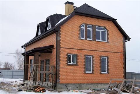 Продажа дома, Усадище, Воскресенский район - Фото 1
