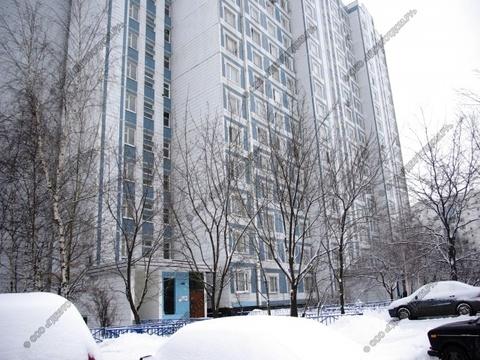 Продажа квартиры, м. Калужская, Ул. Воронцовские Пруды - Фото 1