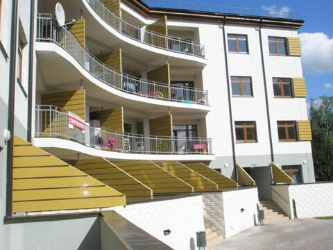112 000 €, Продажа квартиры, Купить квартиру Рига, Латвия по недорогой цене, ID объекта - 313136665 - Фото 1