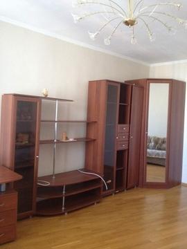 Сдам: 1-комн. квартира, 42 кв.м, м.Братиславская - Фото 1