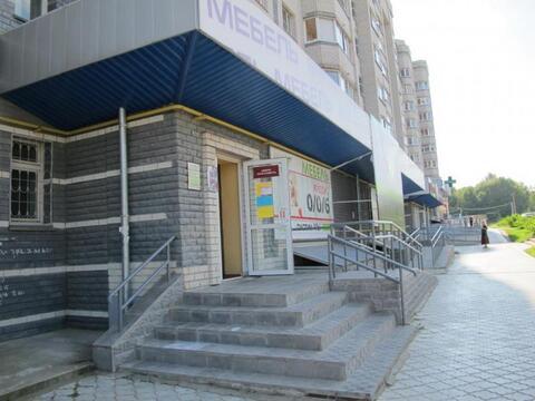 Продажа помещения 380 кв.м, ул.В.Дуброва - Фото 2