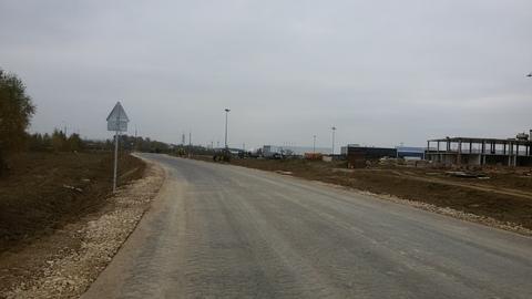 Пром. участок 1 Га с коммуникациями в 67 км по Киевскому шоссе - Фото 2