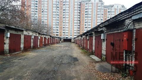 Продажа гаража в ГСК-10 по адресу: 1-й Люберецкий проезд, 6а - Фото 4