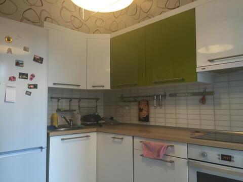 Продажа двухкомнатной квартиры в Лесном городке Одинцовского р-на - Фото 1