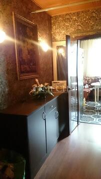 Продажа 2 комнатной квартиры м.Алма-Атинская (Братеевская улица) - Фото 4