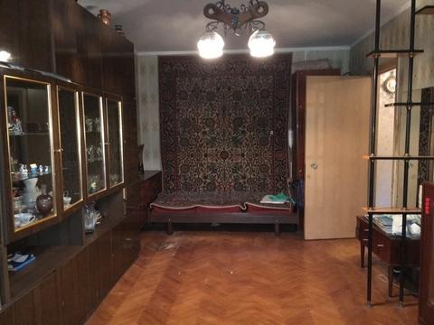 2-х комнатная квартира Москва, ул. Туристская - Фото 3