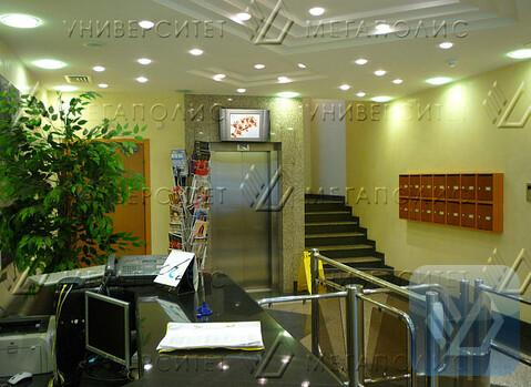 Сдам офис 37 кв.м, бизнес-центр класса A «Чаплыгина Хаус» - Фото 3