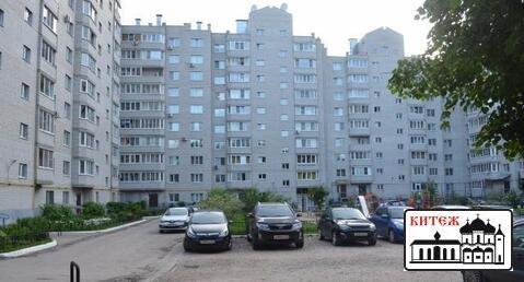 Продается 3-комнатная квартира ул. Пухова - Фото 1