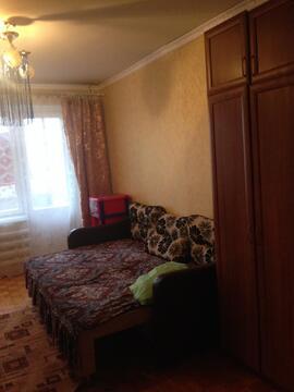 Комната с мебелью и техникой - Фото 1