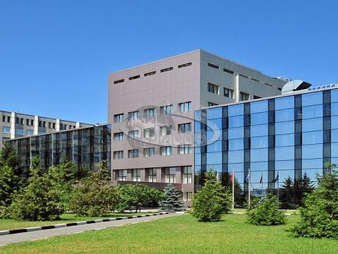 Офис, 544 кв.м. - Фото 1
