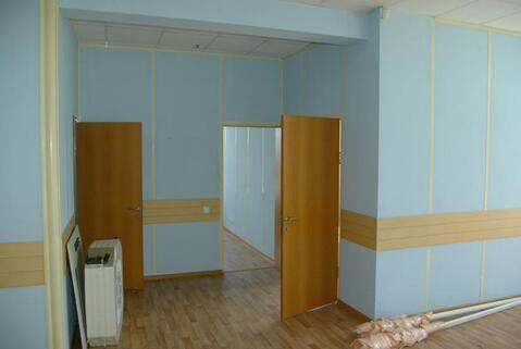 Офис, 195м2, Крестинского, 46а - Фото 4