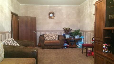 Продается 2-комнатная квартира на 3-м этаже в 3-этажном пеноблочном но - Фото 1