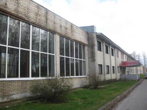 Сдается здание, 2500м2, отдельно стоящего здание в парке, Красное Сел - Фото 4