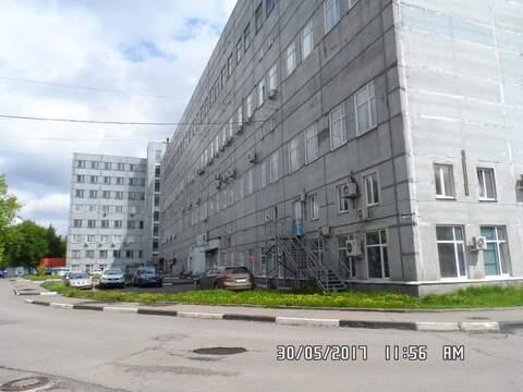 Офис в аренду 162 кв.м, м. Авиамоторная - Фото 2