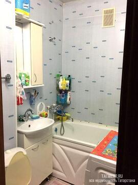 Продажа 1-комнатной квартиры 305 квм, Казань, Краснококшайская улица - Фото 3
