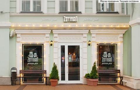 Арендный бизнес Пиццерия 226 м2 - Фото 1
