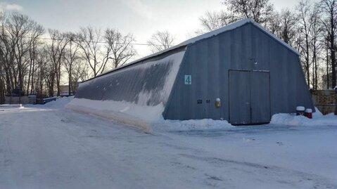 Сдается холодный склад 255м2 м. Кожуховская - Фото 1