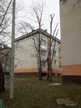 Продам 1-комн. квартиру 35.1 кв.м, м.Саларьево - Фото 1