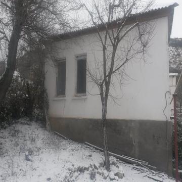 Земля с домом в Балаклаве. - Фото 5