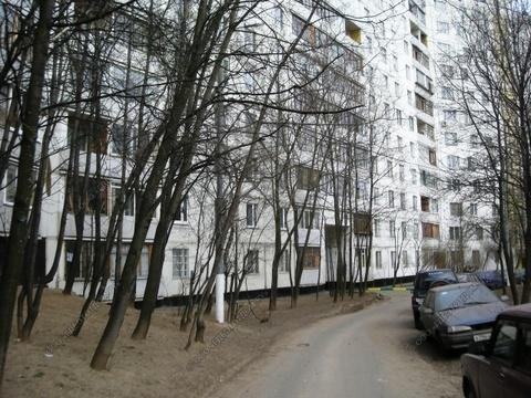 Продажа квартиры, м. Красногвардейская, Ул. Ясеневая - Фото 4