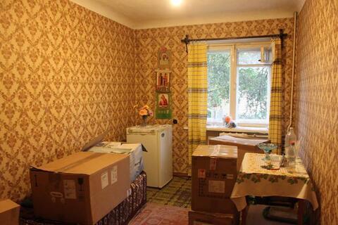 Трехкомнатная квартира на пр. Ленина - Фото 3