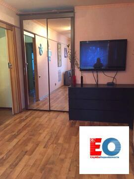 Однокомнатная квартира с мебелью - Фото 1