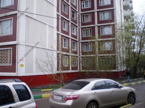 Продажа квартиры, м. Красногвардейская, Ул. Мусы Джалиля - Фото 2