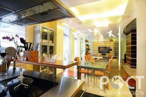 Элитная квартира в центре Москвы - Фото 2