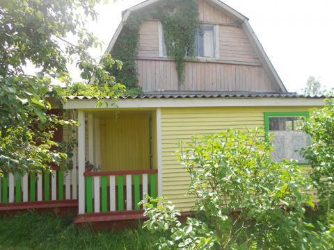 Дом в д.Мамасево, Клепиковского района, Рязанской области. - Фото 5