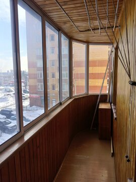 2-к.квартира на Красной горке - Фото 4