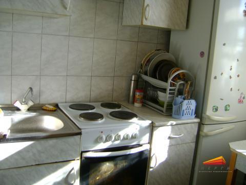 2- комнатная квартира сжм на королёва 4 состояние отличное - Фото 4